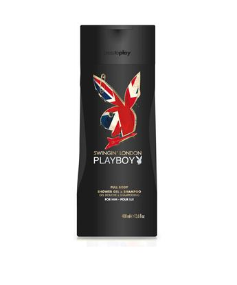 Picture of London Shower Gel 400ml