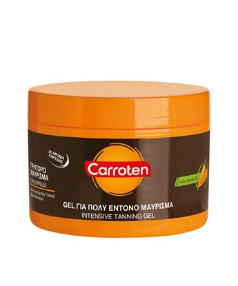 Picture of CARROTEN INTENSIVE TANNING GEL 150ML
