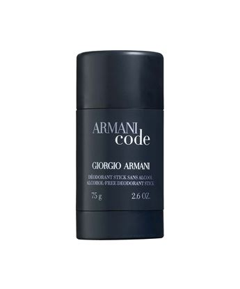 Picture of ARMANI CODE MEN Deodorant Stick 157gr