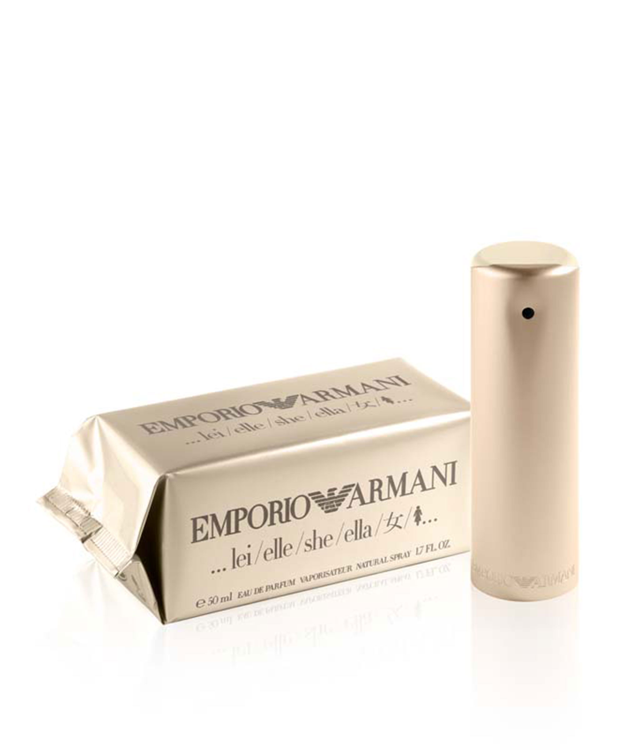c334a43b6 EMPORIO ARMANI She Eau de Parfum 50ml | Beauty Line | Shop Makeup ...