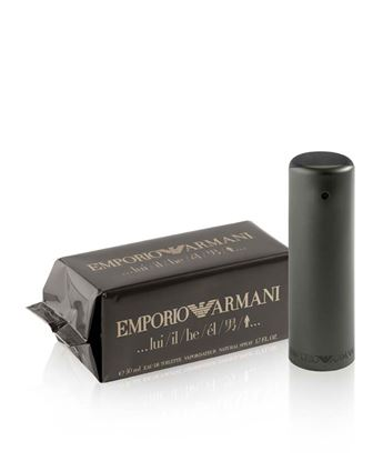 Picture of ARMANI EMPORIO HE Eau de Toilette 50ml