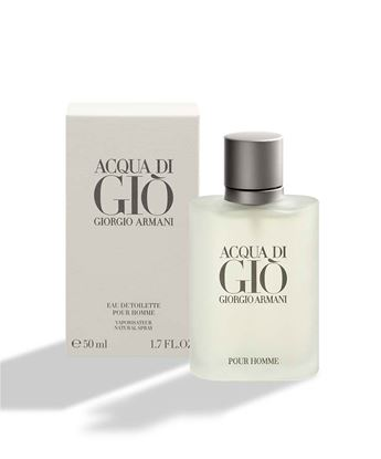 Picture of GA AQUA DI GIO Eau de Toilette 50ml