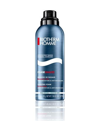 Picture of FOAM SHAVER 200ML
