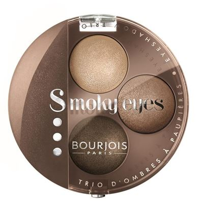 Picture of Trio Smoky Eyeshadows 04