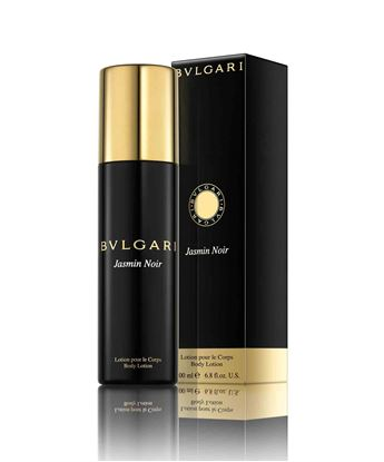 Picture of BVLGARI JASMIN NOIR BODY LOTION 200ML