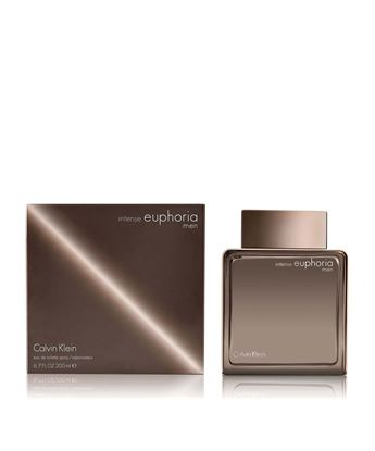 Picture of CK EUPHORIA INTENSE MEN EDT