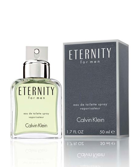 Picture of CK ETERNITY M EDT 50ML