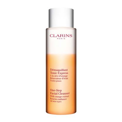 Picture of One-Step Facial Cleanser with Orange Extract 200ml