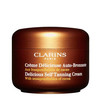 Picture of Delicious Self Tanning Cream 125ml