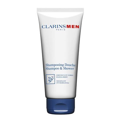 Picture of ClarinsMen Shampoo & Shower 200ml
