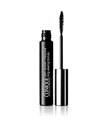 Picture of Lash Power Mascara Long-Wearing Formula 01 Black Onyx