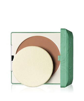 Picture of Stay-Matte Sheer Pressed Powder 04 Stay Honey