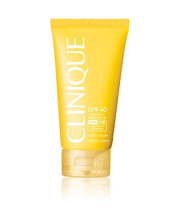 Picture of Body Cream SPF40