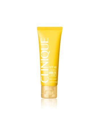 Picture of Face Cream SPF40 50ML