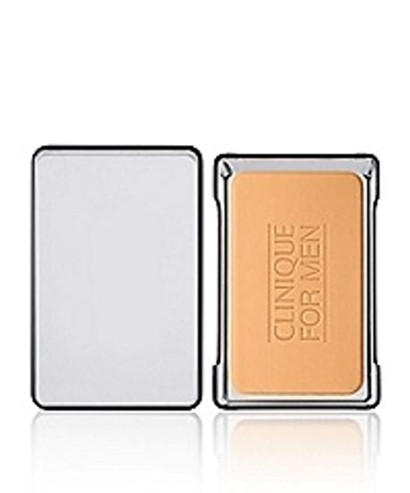 Picture of Clinique for Men Face Soap with Dish Extra Strength 150GR