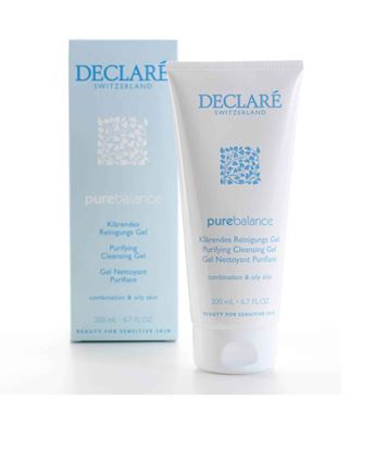 Picture of Pure Balance Purifying Cleansing Gel 200 ml