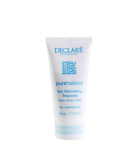 Picture of Pure Balance Skin Normalizing Treatment Cream 50 ml