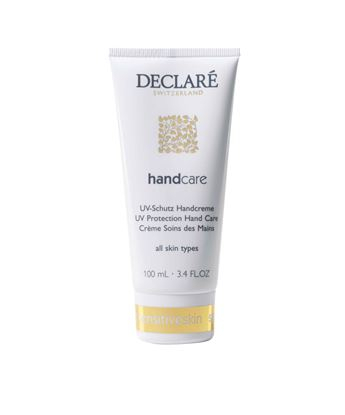 Picture of Body Care UV Protection Hand Care 100 ml