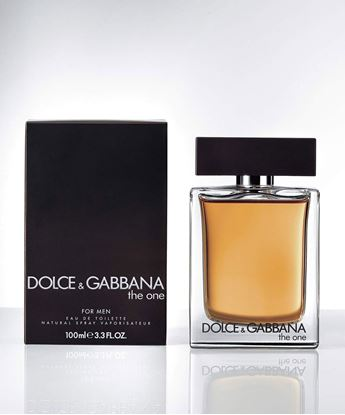 Picture of DOLCE & GABBANA THE ONE FOR MEN EAU DE TOILETTE