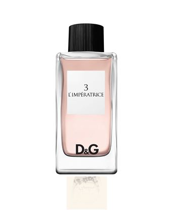 Picture of D&G 3 L'IMPERATRICE FOR WOMEN EAU DE TOILETTE 100ML
