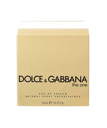 Picture of DOLCE & GABBANA THE ONE FOR WOMEN EAU DE PARFUM
