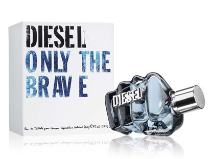 Picture of ONLY THE BRAVE Eau de Toilette 50ml