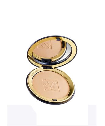 Picture of Double MatteOil-Control Pressed Powder 02 LIGHT/MEDIUM