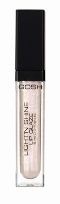 Picture of LIGHT N SHINE LIP GLAZE 01 WHITE