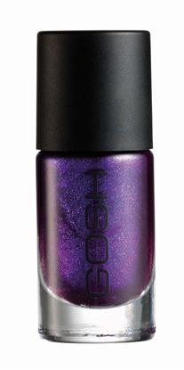 Picture of NAIL LACQUER 541 GASOLINE