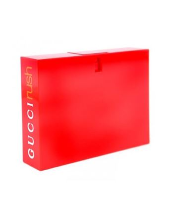 Picture of GUCCI RUSH EDT 50ML