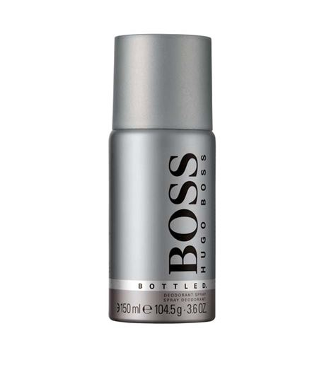 Picture of BOSS BOTTLED DEODORANT SPRAY 150GR FOR MEN