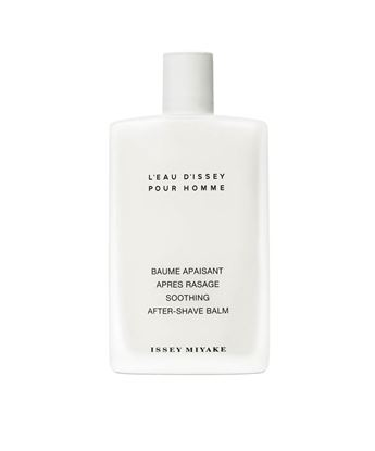 Picture of L'EAU D'ISSEY POUR HOMME Soothing After-Shave Balm 100ml