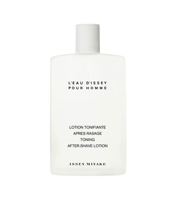 Picture of L'EAU D'ISSEY POUR HOMME Toning After-Shave Lotion 100ml