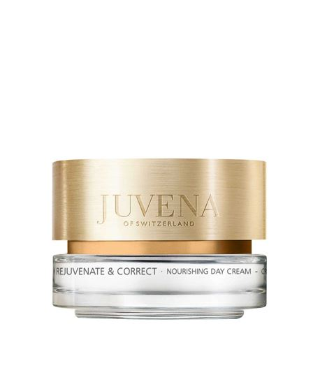 Picture of Rejuvenate & Correct Nourishing Day Cream for Dry to very dry skin 50ml