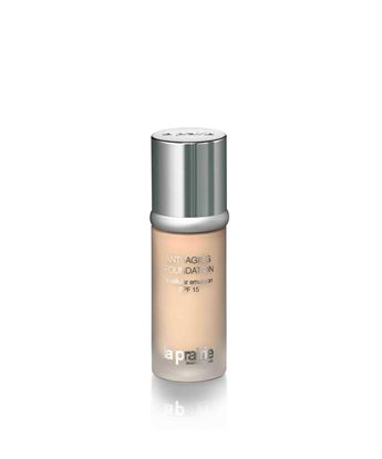 Picture of Anti-Aging Foundation a cellular SPF 15 Emulsion 600 30ml