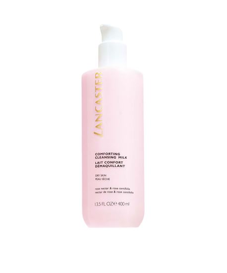 Picture of LANCASTER COMFORTING CLEANSING MILK 400ML