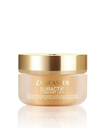 Picture of LANCASTER  SURACTIF NECK AND DECOLTE 50ML