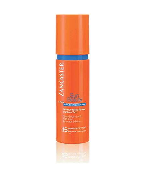 Picture of LANCASTER SUN BEAUTY OIL FREE MILKY SPRAY 150ML