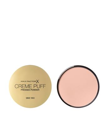 Picture of CRÈME PUFF PRESSED POWDER 85 LIGHT'N'GRAY