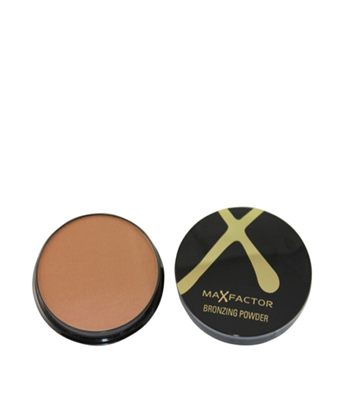 Picture of BRONZING POWDER 01 GOLDEN