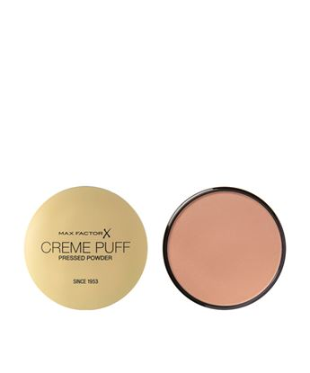 Picture of CRÈME PUFF PRESSED POWDER