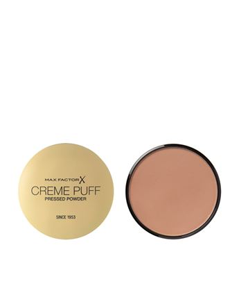 Picture of CRÈME PUFF PRESSED POWDER 42 DEEP BEIGE