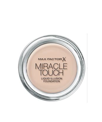 Picture of MIRACLE TOUCH LIQUID ILLUSION FOUNDATION