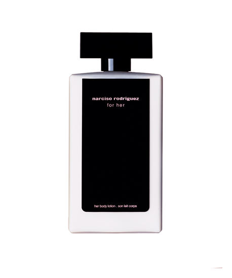 Picture of For Her Body Lotion 200ml