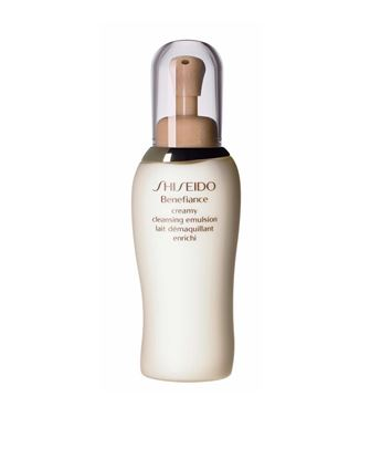 Picture of Benefiance Creamy Cleansing Emulsion 200ml