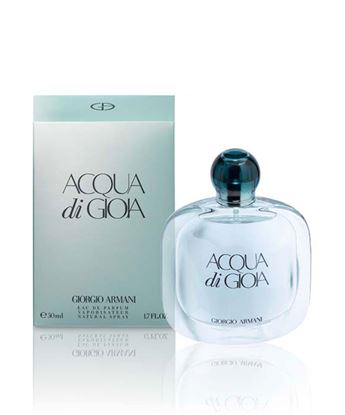 Picture of AQUA DI GIOIA  Eau de Parfum 50ml