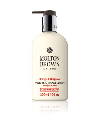 Picture of Orange & Bergamot Enriching Hand Lotion 300ml