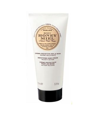 Picture of PERLIER HONEY SMOOTHING HAND CREAM  100ML