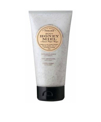 Picture of PERLIER HONEY EXFOLIATING BODY CREAM 150ML