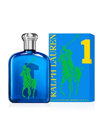 Picture of Big Pony - Eau de Toilette - # 1 Blue